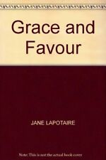 Grace and Favour,Jane Lapotaire