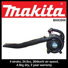 Makita BHX2500 4 Stroke Petrol Blower