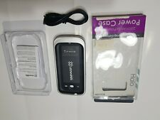 Lenmar Battery Case for Samsung Galaxy S3 Pulsar 2000mah BCGS320W C26