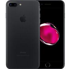 """Apple iPhone 7 Plus 128 Go Noir 4G Débloqué GSM LTE Téléphone mobile 5,5"""" IPS"""