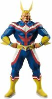 "Banpresto My Hero Academia Age of Heroes All Might 8"" Figure Statue USA Seller"