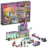 LEGO Friends 41351 Creative Tuning Shop - Emma & Dean with Accessories
