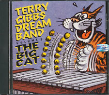 Terry Gibbs Dream Band, Vol. 5 - The Big Cat CD **BRAND NEW/STILL SEALED**