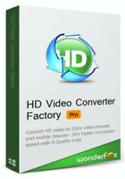 HD Video Converter Factory Pro🎥OFFICIAL✓