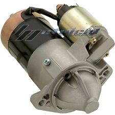100% NEW STARTER FOR DODGE STRATUS 2.4L SOHC eng. Coupe Only *ONE YEAR WARRANTY*