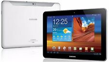 Samsung Galaxy Tab SCH-I905 32GB, Wi-Fi + 4G (Verizon), 10.1in - White