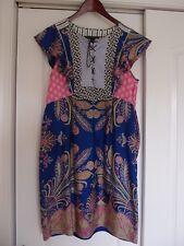 J Crew Collection silk dress sz 10