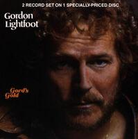 Gordon Lightfoot : Gord's Gold CD (1996) ***NEW*** FREE Shipping, Save £s