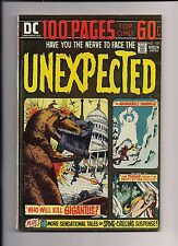 The Unexpected #157 F+, 100 Pages, DC Bronze Age Horror