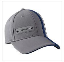 Lexus New Karma F-Sport Gray Cotton Hat