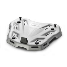 Givi M9A Adaptor Plate (Monokey) Silver