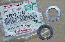 Kawasaki 92022-1205 Washer Rondelle