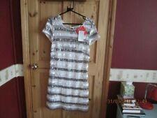SEQUIN DRESS BNWT SIZE 12