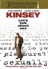 Kinsey (DVD) **New**