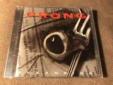 Prong Cleansing Cd!