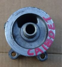 NISSAN CA18DET RWD OIL FILTER HOUSING 180SX S13 USED
