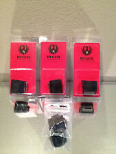 3 Pack Ruger AMERICAN RIMFIRE .22lr Magazine with Alangator Trimag 10RD mag mags