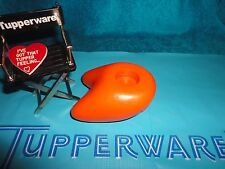 VINTAGE TUPPERWARE TUPPER TOYS ZOO IT YOURSELF ORANGE REPLACEMENT LEGS #12