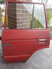 Toyota 60 Series Landcruiser L/Hand Rear Door