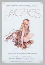 Faeries 2002, Hardcover Twenty-Fifth Anniversary Edition Brian Froud Alan Lee