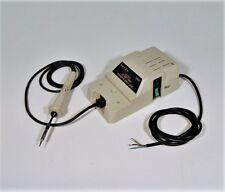 Soldering Station 24v 50w Antex U500 Power Supply Unit w/Soldering Iron A545-F