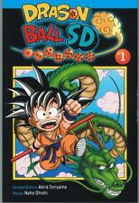 Dragon Ball SD 1, Carlsen