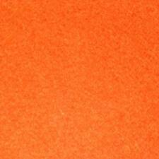 7' PRE CUT BILLIARD 7 FT POOL TABLE REPLACEMENT LEISURE FELT FABRIC CLOTH ORANGE