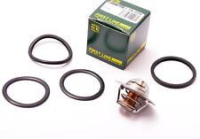 106 Thermostat Kit inc Gasket Opens at 88dC XSI RALLYE GTI Firstline FTK025