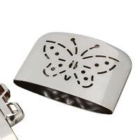 Warmer Tasche Hand Innen Outdoor Mini Handwärmer Heizung Edelstahl Handwärmer
