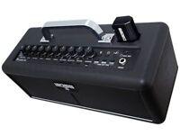 BOSS KATANA AIR AMPLIFICATORE per chitarra  con effetti,bluetooth ,nuovo
