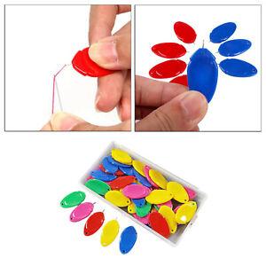 Kunststoff-Drahtschlaufen-Nadeleinfädler Für Hand- / Nähmaschine Multicolor