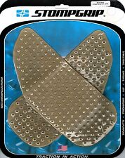STOMPGRIP COJINES DE DEPÓSITO HONDA CBR954RR 2002 TRANSPARENTE