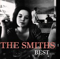 THE SMITHS - BEST...VOL.1  CD NEU