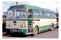 pt7618 - Eastern Scottish Bus at Bathgate - photograph 6x4