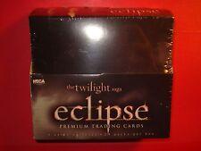 *SALE* TWILIGHT  'Eclipse' Cards, Full box, series 1, *Mint*