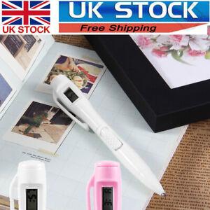 Ballpoint Pen with Digital Clock Electronic Clock Pen Exam Pens Watch Pen UK
