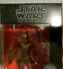 Star Wars Black Series 6-Inch Zorii Bliss