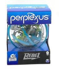 Spin Master Perplexus Rebel 3D-Labyrinth mit 70 Hindernissen B-Ware
