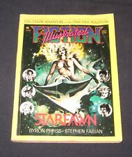 Starfawn a Fiction Illustrated Digest vol. 2 1976 by Pyramid Publications