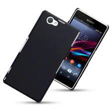 Fundas y carcasas Para Sony Xperia Z1 de silicona/goma para teléfonos móviles y PDAs Sony
