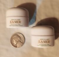 LaMer Creme De LaMer Moisturizing Cream/3.5ml*2/7ml