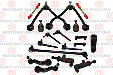 Chevrolet Express 2500 3500 Control Arms Rack ends Suspension Steering Parts New