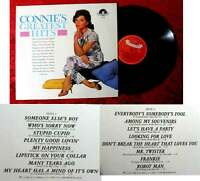 LP Connie Francis: Connie´s Greatest Hits (Polydor 831 994-1) D 1988