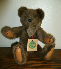 """Boyds Bear #1364 Archive Collection 12"""""""