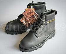 Prospecta Rover Safety bottes noir taille uk 8