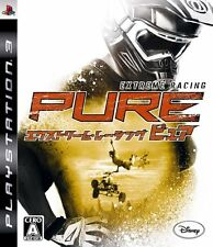 (Used) PS3 Extreme Racing: Pure  [Import Japan]((Free Shipping))