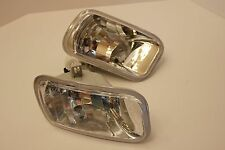 OEM Fog Light Fog Lights Fog Lamps Dodge RAM 2011 2012 2013 2014
