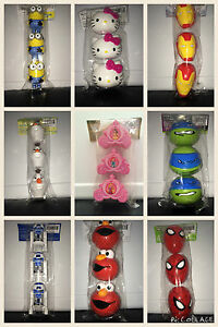 9 Treat Containers/Party Favors Your Pick Free S&H
