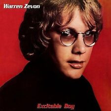 NEW Excitable Boy (180 Gram Audiophile Vinyl/Anniversary Limited Edition)