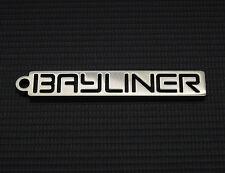 Bayliner keyring key-chain porte-clés Schlüsselanhänger boat